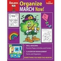The Mailbox Books® Organize March Now! Monthly Plan Book, Grades pre-school