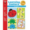 The Mailbox Books® The Best of Mailbox Learning Centers Book, Grades Pre School