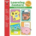 The Mailbox Books® The Best of Mailbox Learning Centers Book, Grades Kindergarten - 1st