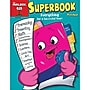 The Mailbox Books Superbook Plan Book, Grades Pre-School