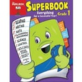 The Mailbox Books® Superbook Plan Book, Grades 1st