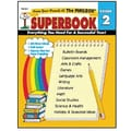 The Mailbox Books® Superbook Plan Book, Grades 2nd