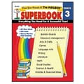 The Mailbox Books® Superbook Plan Book, Grades 3rd
