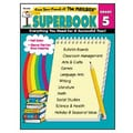 The Mailbox Books® Superbook Plan Book, Grades 5th