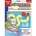 The Mailbox Books® Math Mix and Match Game Book, Grades 4th
