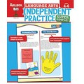 The Mailbox Books Super Simple Independent Practice Language Arts Book, Grades 4th - 6th