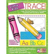 Teacher's Friend® Little Kids Trace Book