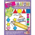Teacher's Friend® Little Kids Match Book