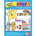 Teacher's Friend® Little Kids Count Book