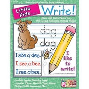 Teacher's Friend® Little Kids Write Book