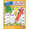 Teacher's Friend® Little Kids Draw Book