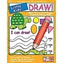 Teacher's Friend Little Kids Draw Book
