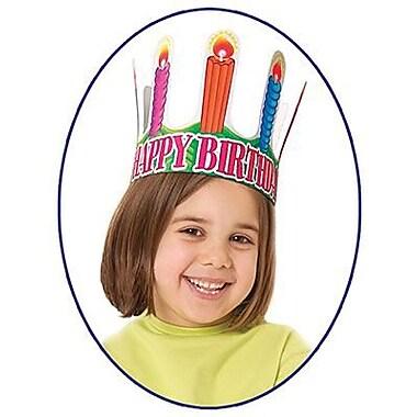 Teacher's Friend® Happy Birthday Crown