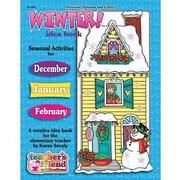 Teacher's Friend® Seasonal Idea Book, Winter