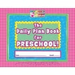 Teacher's Friend® The Daily Plan Book For preschool
