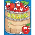 Teacher's Friend® Welcome Basket Chart