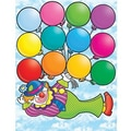 Teacher's Friend® Clown Birthdays Chart
