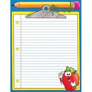Teacher's Friend® Clipboard Chart