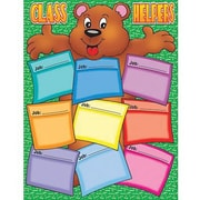 Teacher's Friend® Bear Helper Chart