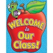 Teacher's Friend® Welcome To Our Class Chart