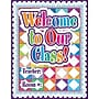 Teacher's Friend Welcome Quilt Chart