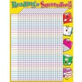 Teacher's Friend® Incentive Chart, Reading Is Succeeding
