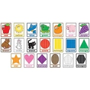 Teacher's Friend® Bulletin Board Set, Colors and Shapes