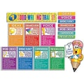 Teacher's Friend® Bulletin Board Set, 7 Good Writing Traits