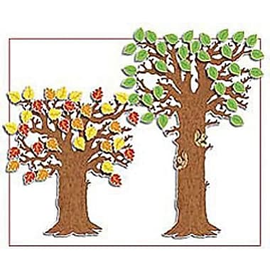Teacher's Friend® Bulletin Board Set, Classroom Tree