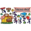 Teacher's Friend® Bulletin Board Set, FanTastic Ants