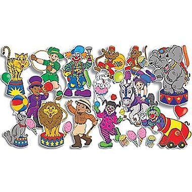 Teacher's Friend® Bulletin Board Set, Circus Big Top