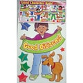 Teacher's Friend® Bulletin Board Set, Good Character Kids