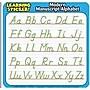 Teacher's Friend® Learning Stickers, Modern Manuscript Alphabet