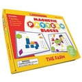 Teacher's Friend® Magnetic Pattern Blocks, The Farm