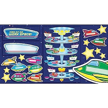Teacher's Friend® Bulletin Board Set, Space Station
