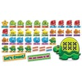 Teacher's Friend® Bulletin Board Set, 0-30 Animals Number Line