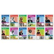 Teacher's Friend® Bulletin Board Set, Notable African Americans