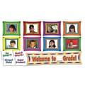 Teacher's Friend® Mini Bulletin Board Set, Welcome To ___ Grades!