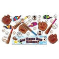 Teacher's Friend® Mini Bulletin Board Set, Our Home Run Hitters