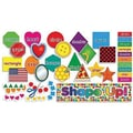 Teacher's Friend® Mini Bulletin Board Set, Shape Up