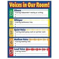Teacher's Friend® Voices In Our Room Chart