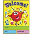 Teacher's Friend® Welcome Super Science Lab Chart