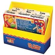 Teacher's Friend® Monthly File Folder Organizer
