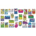Teacher's Friend® Bulletin Board Set, Beginning Blends Word Banks