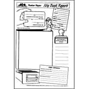 Milliken & Lorenz Educational Press® Poster Paper, My Book Report
