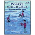 Milliken & Lorenz Educational Press® Poetry Writing Handbook, Grades 4th -6th