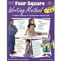 Milliken & Lorenz Educational Press Four Square Writing Method eBook, Grades 1st - 3rd