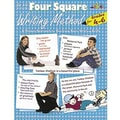 Milliken & Lorenz Educational Press Four Square Writing Method eBook, Grades 4th- 6th