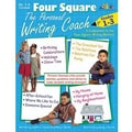 Milliken & Lorenz Educational Press® Four Square - The Personal Writing Coach Book, Grades 1st - 3rd