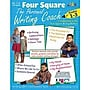 Milliken & Lorenz Educational Press® Four Square -